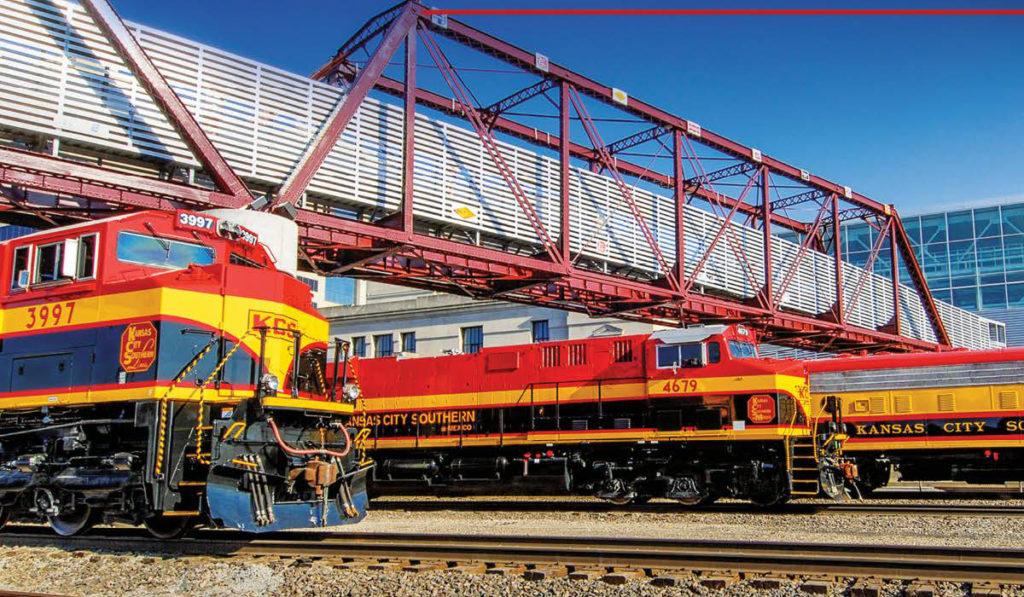 KCS reevalúa propuesta de fusión con Canadian Pacific