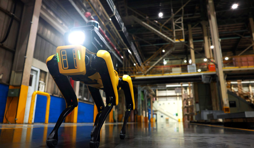 robot-Hyundai