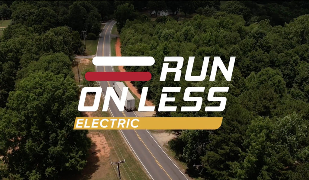 ¡Baterías encendidas! Run on Less llega a su fase final