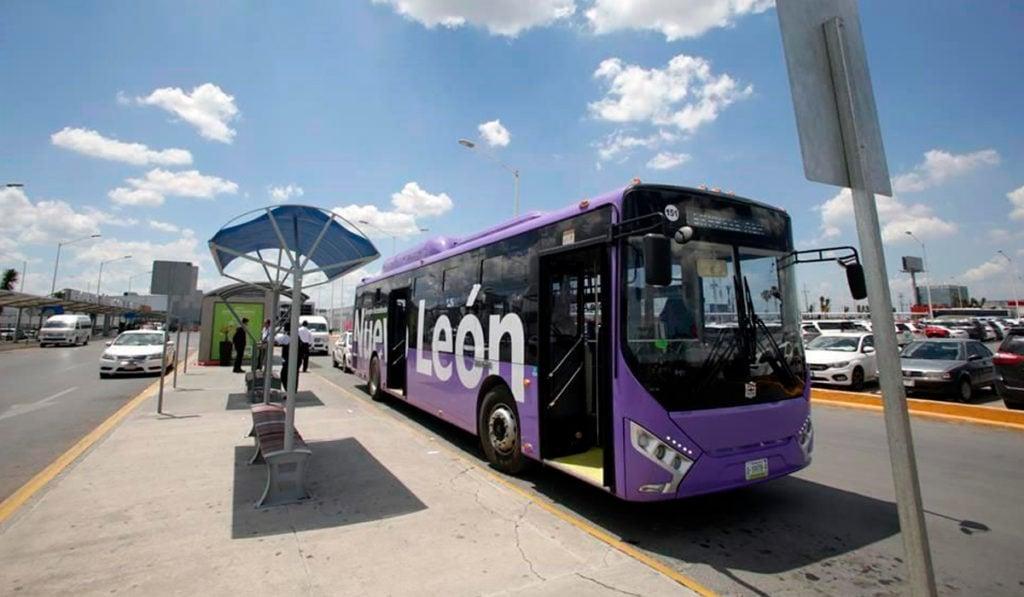 Anuncian nuevo sistema de pago en Ruta Express de Nuevo León