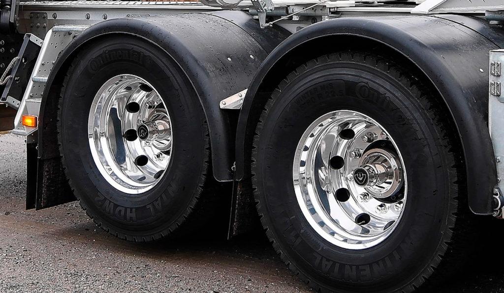 ¿Ya conoces el eje elevable de Scania?