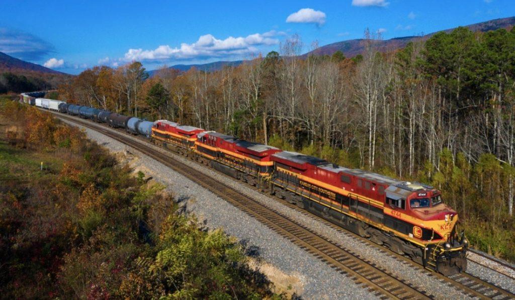 sector-ferroviario
