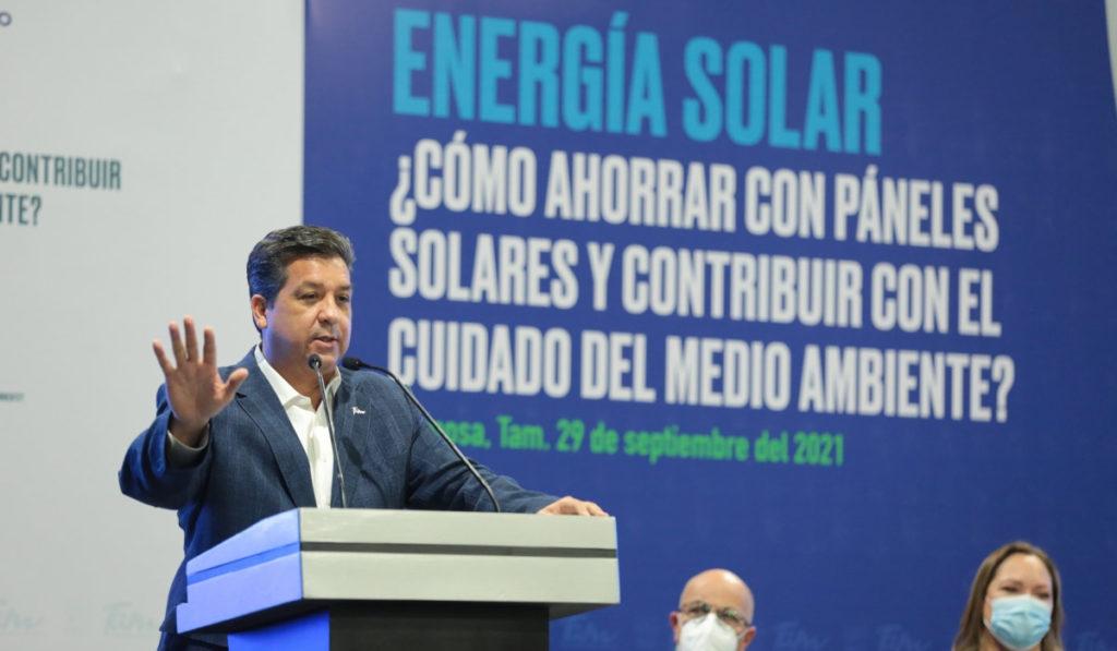Presentan proyecto para Patio Intermodal en Reynosa, Tamaulipas