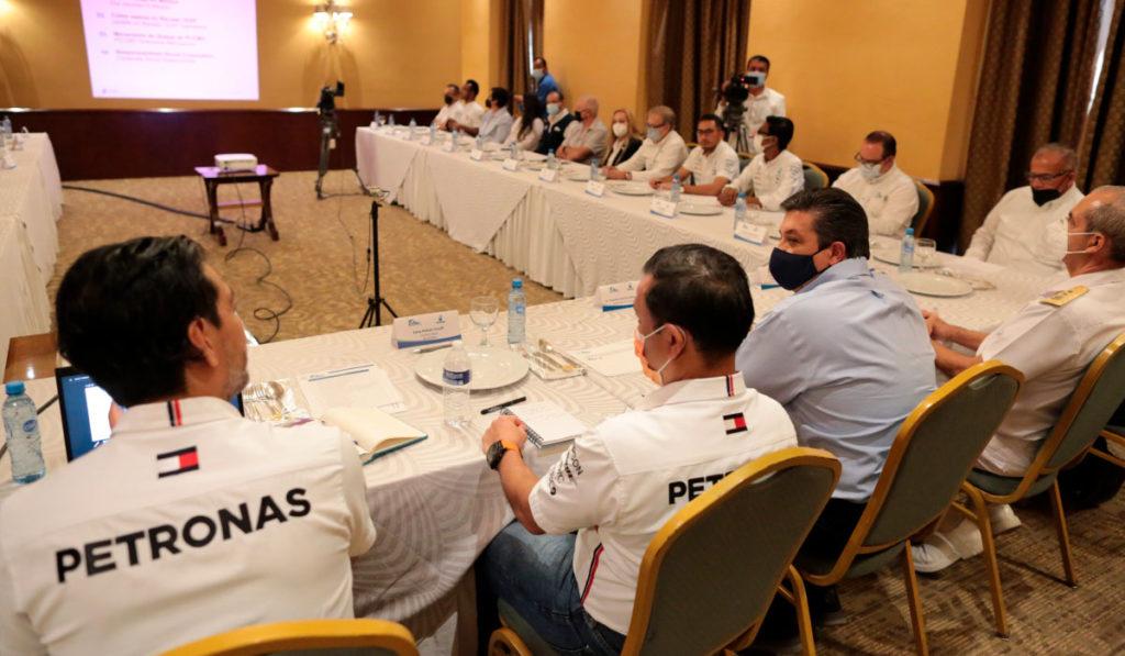PETRONAS elige a Tamaulipas para exploración petrolera