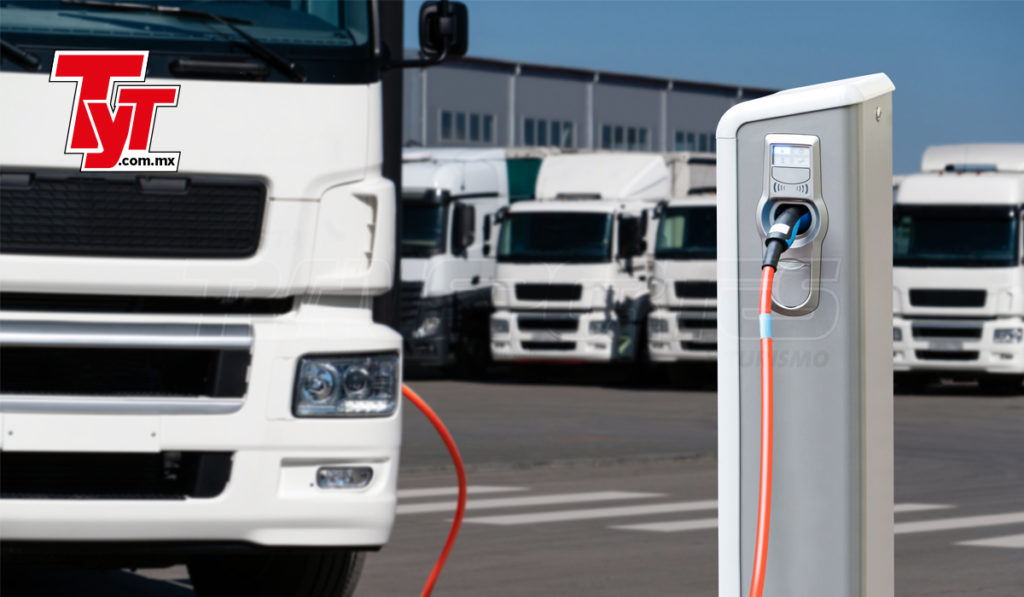 Electrificación de flotas cambiará modelo de negocio de Cedis