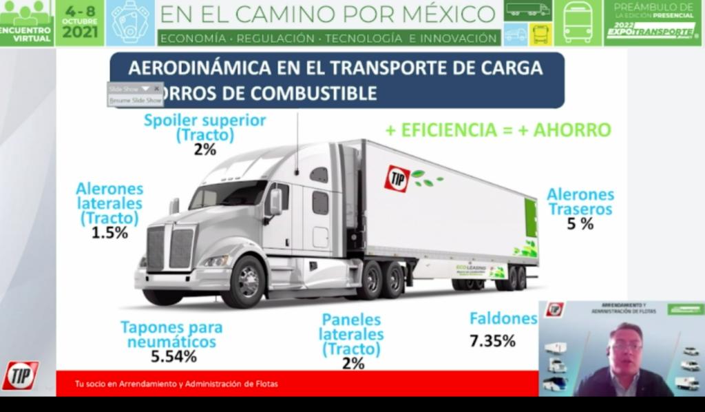 Claves de TIP México para migrar hacia la movilidad sustentable