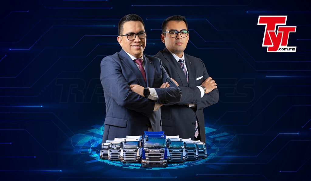 El mejor valor agregado para el sector es la innovación: Scania México