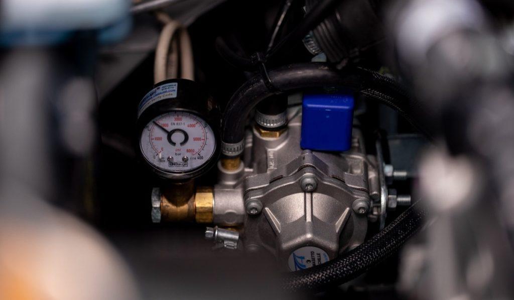 Conversion-a-gas