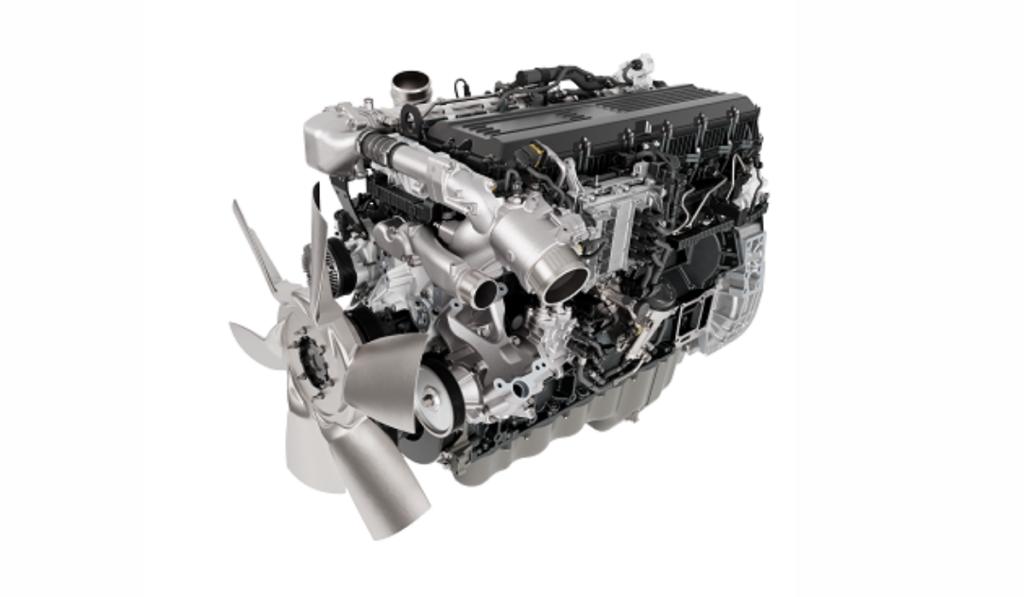 Motor International A26