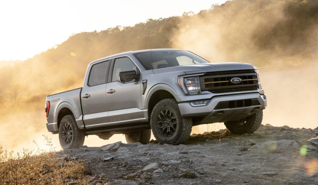 Ford-Tremor
