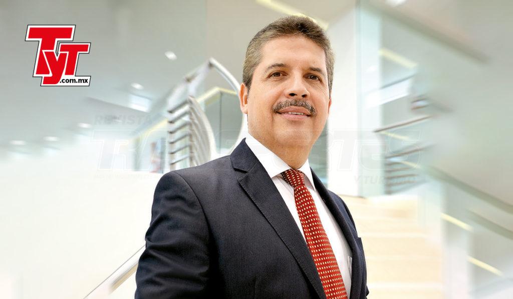 Jorge Casares - Alianza Trayecto