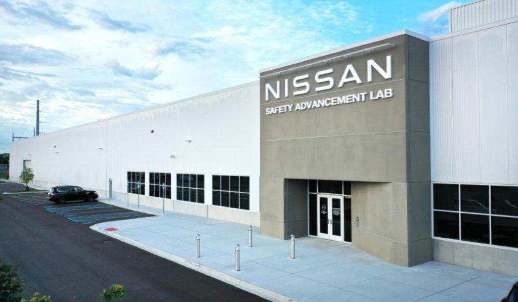 Laboratorio-Nissan