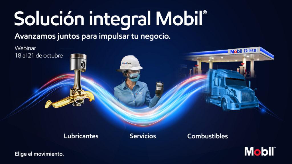 Solución Integral Mobil