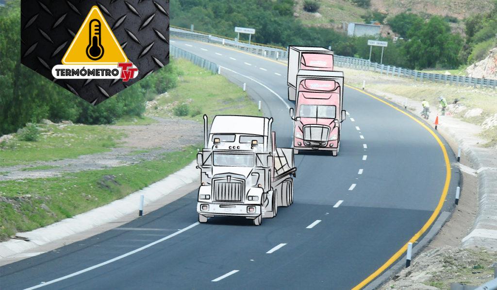 Seguridad, prioridad para impulsar la competitividad de la logística
