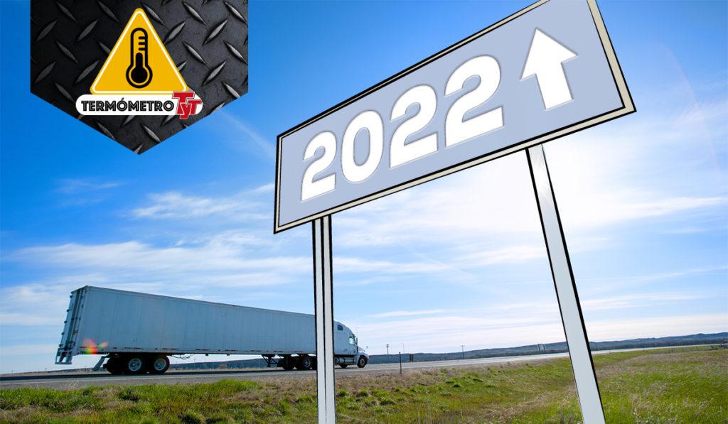 Cuatro retos para el autotransporte en la recta final del año
