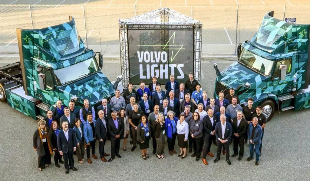 Volvo-LIGHTS