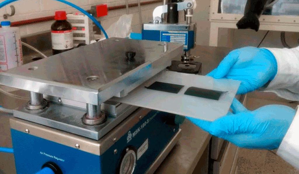 Investigadores de la UAM desarrollan baterías de Ion-Litio