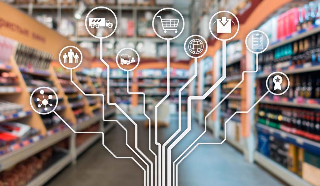 Tres claves para flexibilizar la cadena logística en el comercio minorista