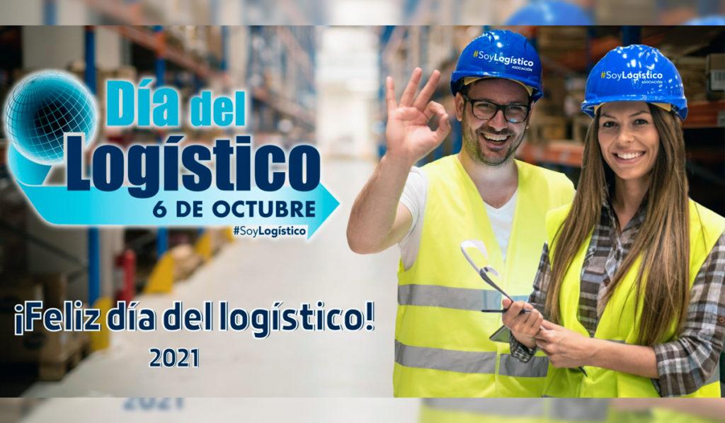 Día del logístico celebra a los profesionales de la cadena de suministro