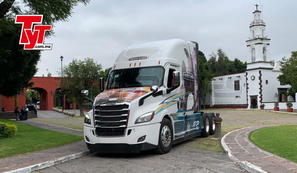 Claves de seguridad con Enlace Freightliner 2.0 y Detroit Assurance 5.0