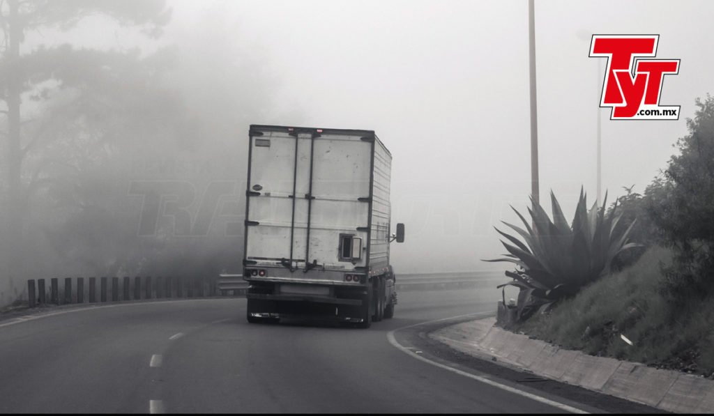 Venta de camiones tropieza hacia la recta final del año